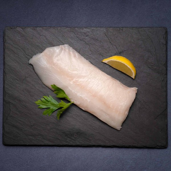 Scottish Halibut Fillets