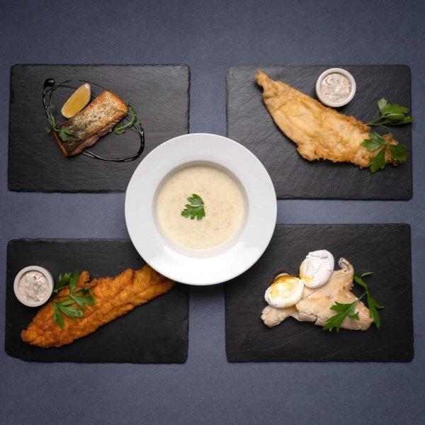 Scottish Value Fresh Fish Box | Amity Fish Company