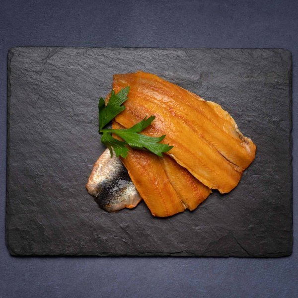 Scottish Kippers from Amity Fish Company