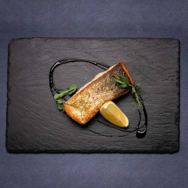 Scottish Salmon Portions