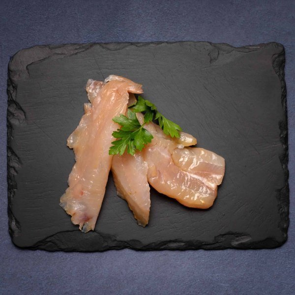 Smoked Haddock Offcuts from Amity Fish