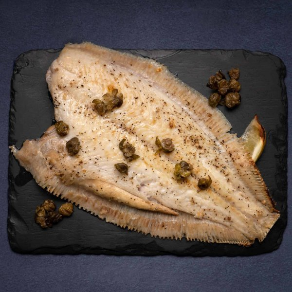 Lemon Sole from Amity Fish Company