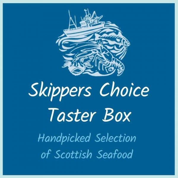 Taster Fish box