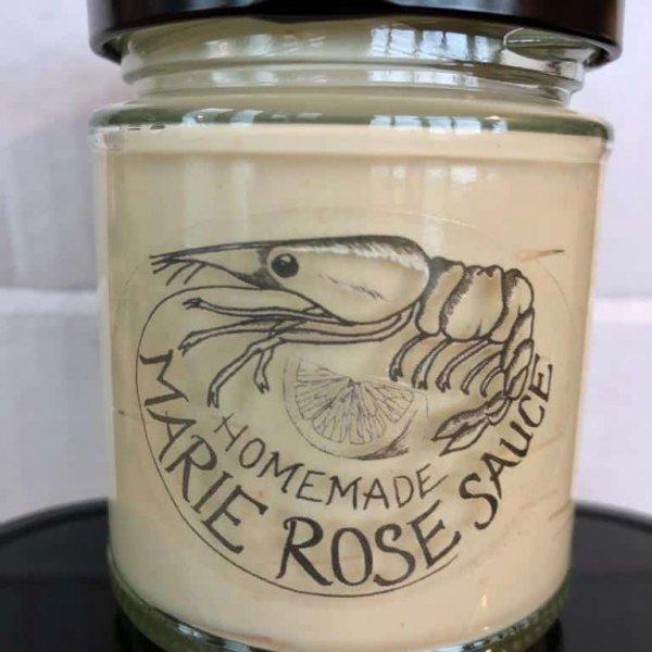 Marie Rose Sauce | Amity Fish Company