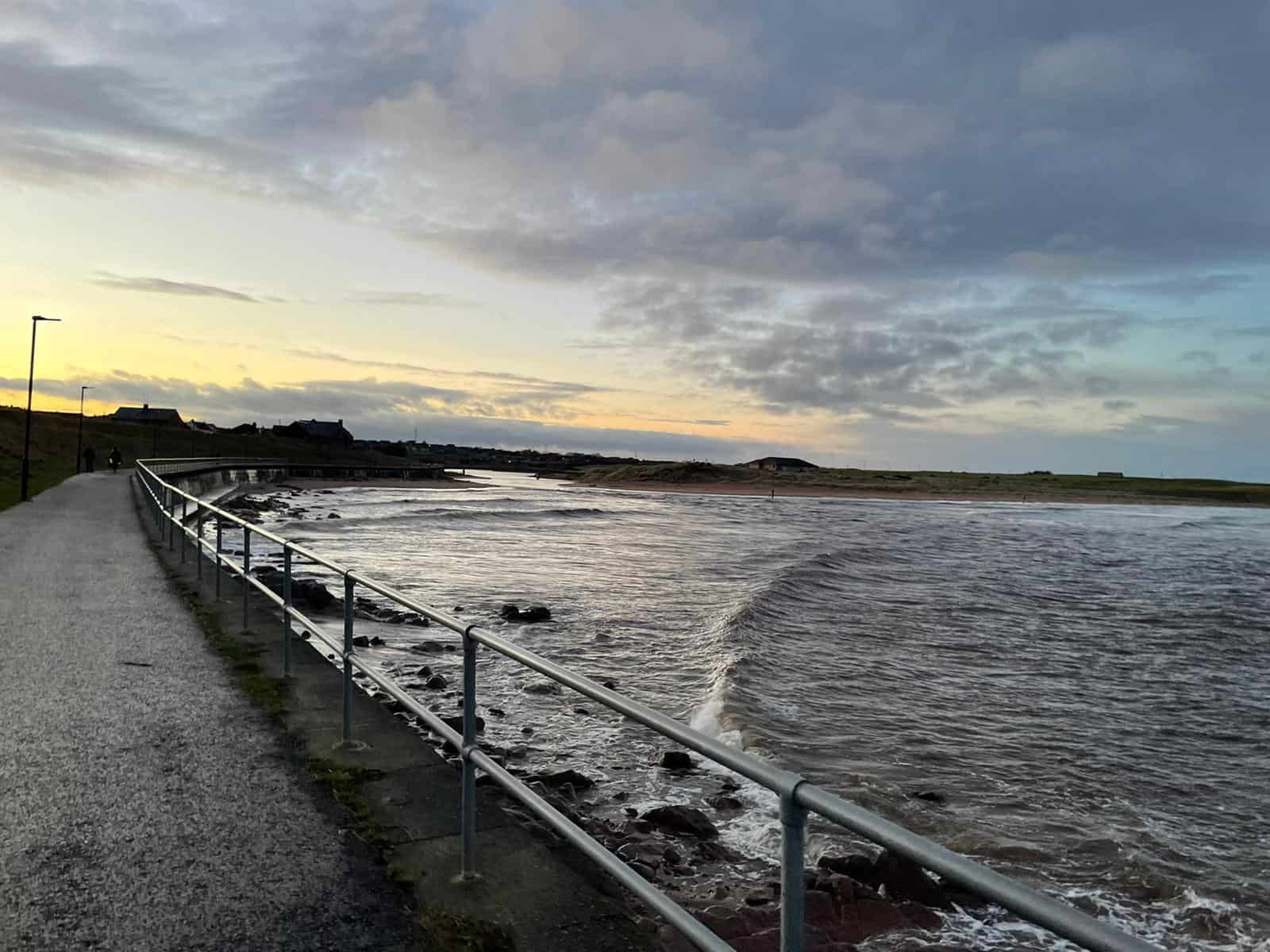 Peterhead Bay