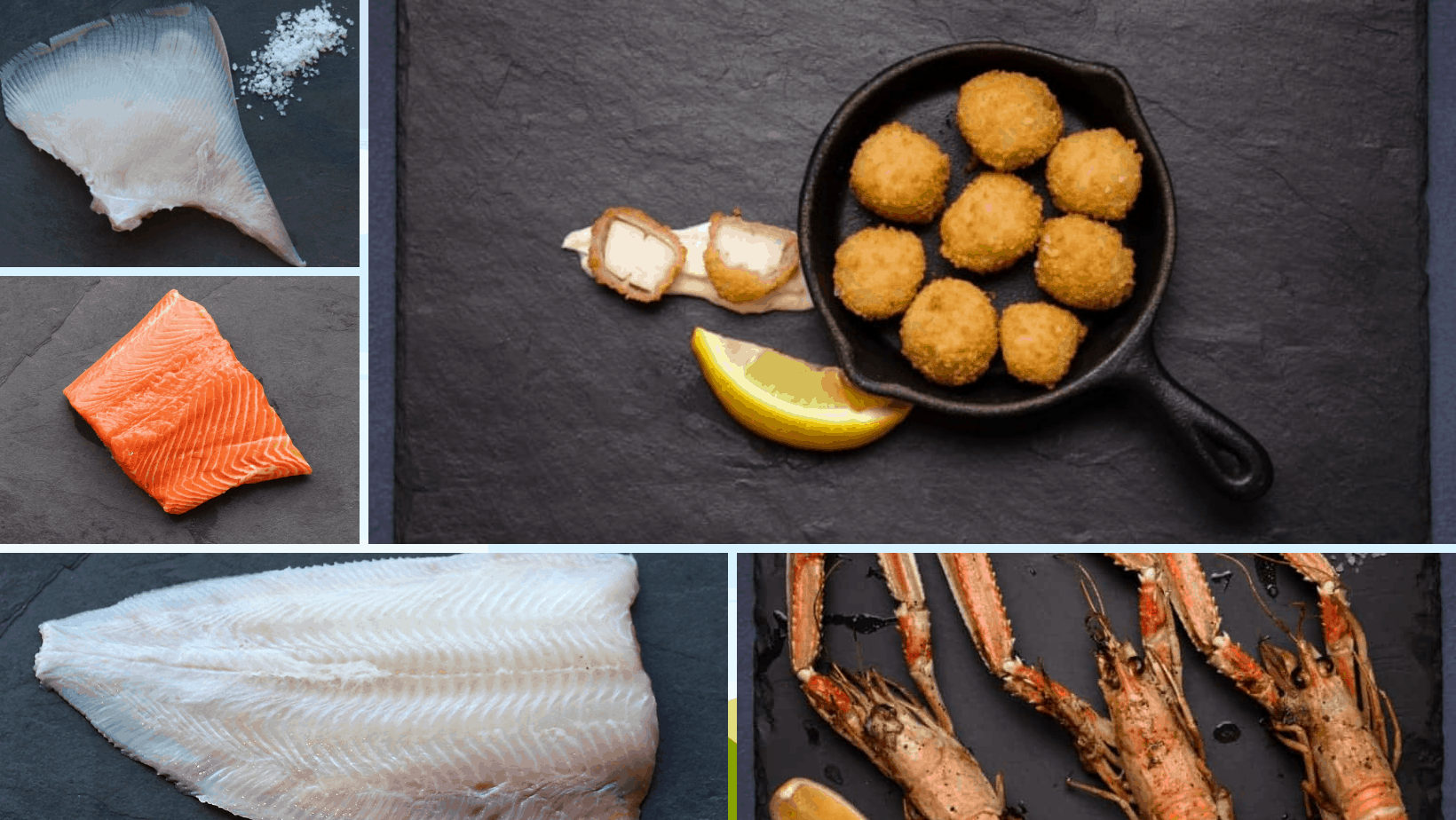 5 Fish you aren't eating but should